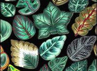 листки лина