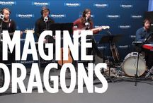 (I) Music: Imagine Dragons