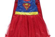 Superman tuotteet