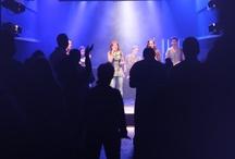 """Special worship time / V neděli 26.05.2013 jsme po večerní celebration měli ,,Special worship time"""". Atmosféru lze jen těžko popsat, to se musí zažít na ,,vlastní kůži"""". :-)"""