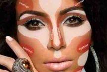 Makeup / by Alayne Laura
