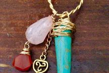 Handmade Jewels / Handmade Jewels