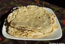 Cuisine : Mexique