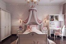 Cute design rooms