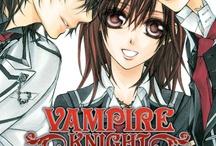 Vampire kngiht