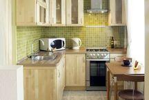 дизайн. кухня