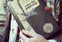 Scrap book inspiration  / Crop booking ideas