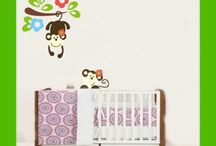 DETSKÉ TAPETY / Prodej nádherných detských tapet za skvělé ceny.