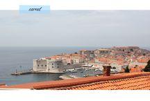 Travel Guide - Croatie / by Céline