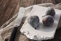✿⊱ Figues ~ Prunes ✿⊱╮ / Pinning respectfully  / by Flan'Elle Et Prune
