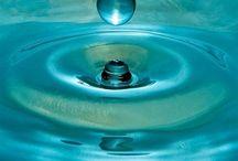 Vizsgamunka - víz
