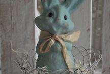 I Love Rabbits / by Martha Lane