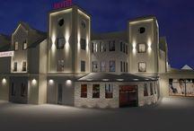 Hotel Piaskowy / #hotelwpszczynie