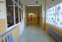 Edifici dels petits / Instal·lacions dEducació infantil i primer cicle de Educació primària #Salesians Sabadell