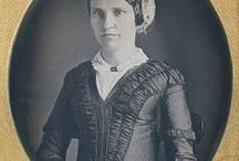 1840s Cap