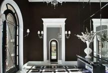 Luxe Interiors / DESING