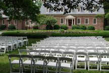 The Manor House At King's Charter / by Richmond Bridal