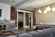 Upper West Side Apartment / Upper West Side Apartment renovation by INS CONTRACTORS.