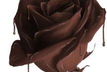 Chocolate / by mercedes de haro gomez