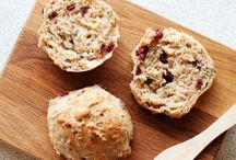 RECIPES - Granola / Homemade granola recipes and foods incorporating granola