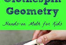 matikka, geometria