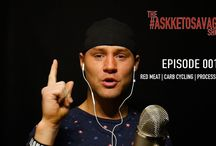The #AskKetoSavage Show