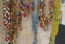 2014 BEAD SOCIETY BAZAAR / Beads, jewelry and more!