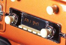 RetroSound / RetroSound stereo systems in classic cars