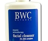 Facial Care  / by WebVitamins