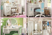 bedroom upgrades / by Shelley Burrell