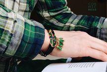 COSMICBEAD bracelet