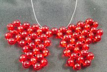 Just Beading / Exactly what it's titled: beading techniques, tutorials, and pieces! / by Bead Me Magazine