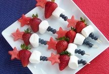 Kids party foods