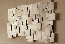 Square Art