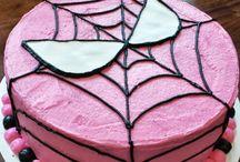 Spidergirl Katlijn 4