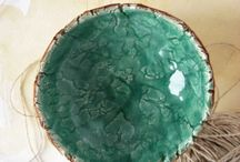 ceramics by Apollinariaya Kushnereva