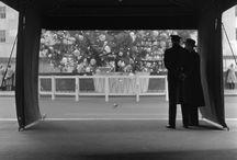 Frank Oscar Larson / USA – /   / 1896 / 1964 – Street/Umanista – Rolleiflex ma non solo