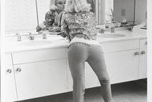 Marilyn <3 / by Drea Potts