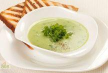 Taste - Soup