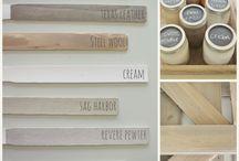 DIY Inspiration  / by Jackie St. John