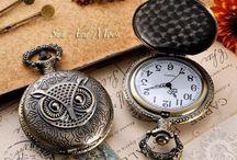 Klok = Zakhorloge - Pocket Watch
