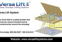 Versa Lift Systems