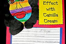 Classroom: Language Arts / by Lisa LisaML