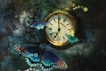 relojes / by Paty Hernandez