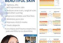 Skincare - Dermapen