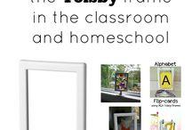 work: ikea classroom