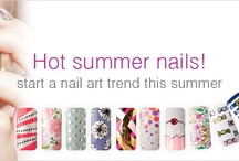 Summer Nail Art / by Rio Beauty Specialists