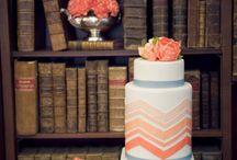 cake ideas / Cake decoration inspirations