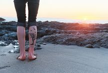 tats and peircings / by Kendrha Rosenfield