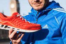 Adidas tênis